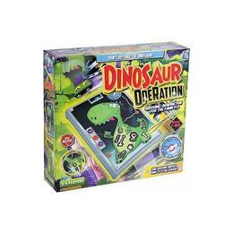 Joc interactiv Grafix Operatia dinozaurului T-Rex
