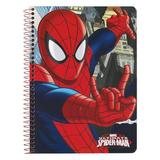 Caiet A5, 80 file Spiderman 22x15