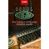 Codul Enigma - David Boyle, editura Corint