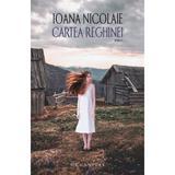 Cartea Reghinei - Ioana Nicolaie, editura Humanitas