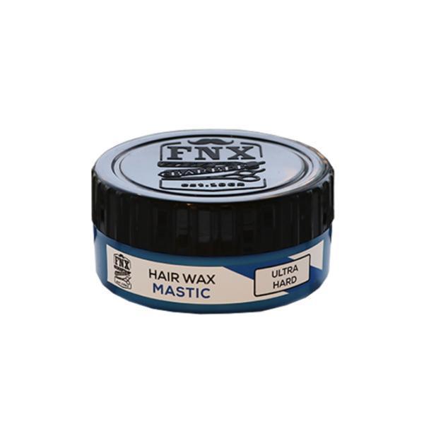 Ceara Fnx Barber Hair Wax Mastic 150 ml imagine produs