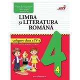 Limba si literatura romana cls 4 - Valentina Stefan-Caradeanu