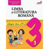 Limba si literatura romana cls 3 culegere - Valentina Stefan-Caradeanu