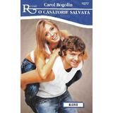 O casatorie salvata - Margie Brown, Editura Alcris