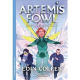 Misiune arctica. Seria Artemis Fowl. Vol.2 - Eoin Colfer, editura Grupul Editorial Art