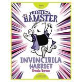 Printesa Hamster: Invincibila Harriet - Ursula Vernon, editura Grupul Editorial Art