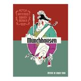 Munchhausen - Gottfried August Burger, editura Grupul Editorial Art