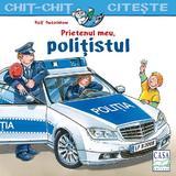 Prietenul meu, politistul - Ralf Butschkow, editura Casa