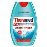Theramed 2in1 Pastă de dinți pentru respirație proaspătă 75ml