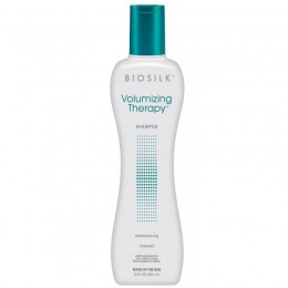 Sampon pentru Volum - Biosilk Farouk Volumizing Therapy Shampoo 355 ml