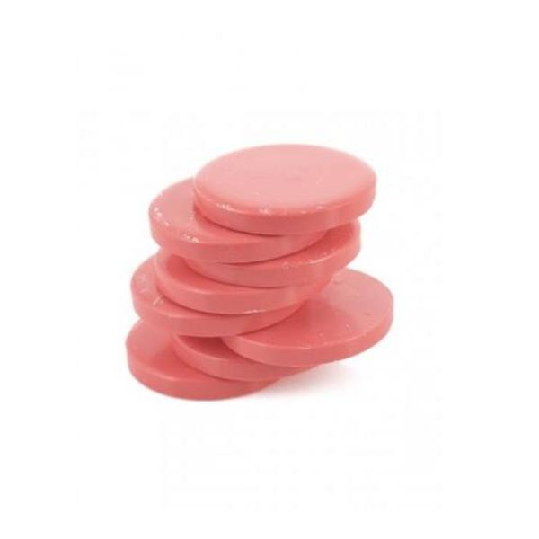 Ceară dischete - titan roz tradițională normală 1kg - Roial Italia imagine produs