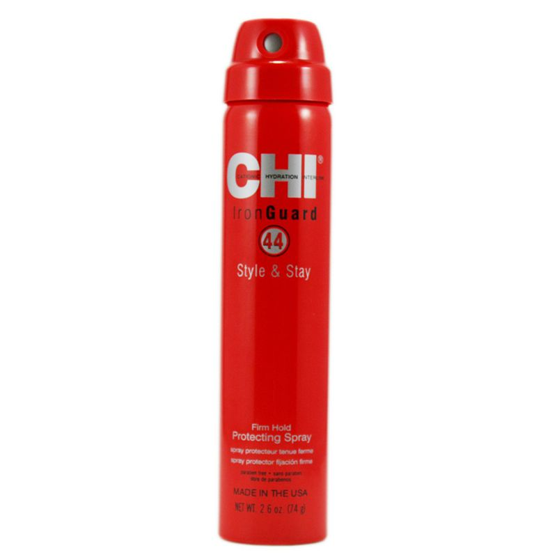 spray protectie termica - chi farouk 44 iron guard style and stay firm hold protecting spray 74 gr.jpg