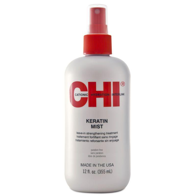 Tratament Fortifiant - CHI Farouk Keratin Mist Treatment 355 ml