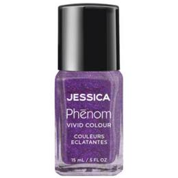 Lac de Unghii – Jessica Phenom Vivid Colour Do The Hustle, 15ml: de la esteto.ro