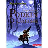 Legenda lui Podkin O Ureche - Kieran Larwood, editura Paralela 45
