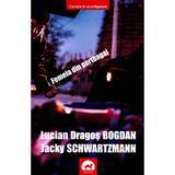 Femeia din portbagaj - Lucian Dragos Bogdan, Jacky Schwartzmanna, editura Tritonic