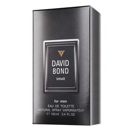 Parfum original pentru barbati David Bond EDT 100 ml