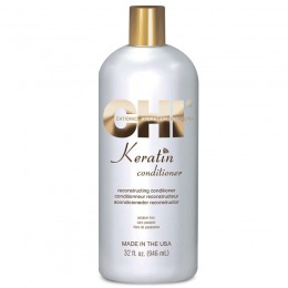 Balsam cu Cheratina - CHI Farouk Keratin Conditioner 946 ml