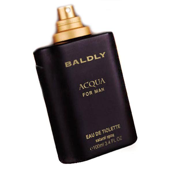 Parfum Original Pentru Barbati Baldly Acqua Edt 100 Ml Estetoro