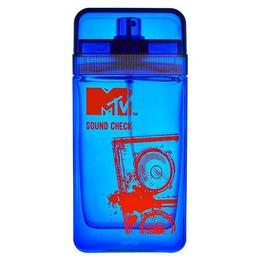 Parfum pentru barbati MTV Sound Check EDT 75ml - PT09699