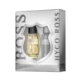 Set cadou barbati Hyco Ross - Apa de parfum 50 ml + Deodorant 100 ml - set1120