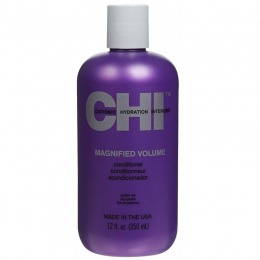 Balsam pentru Volum - CHI Farouk Magnified Volume Conditioner 350 ml