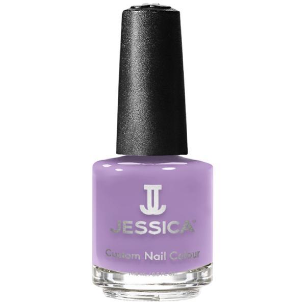 Lac de Unghii - Jessica Custom Nail Colour Vio-Light, 14.8ml poza