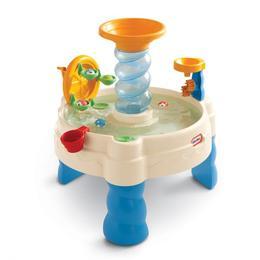 Masuta de joaca pentru copii cu apa, spirala, Little Tikes