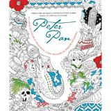 Peter Pan - Carte de colorat, editura Didactica Publishing House