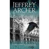 In linie dreapta ed.2016 - Jeffrey Archer, editura Rao