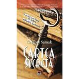 Cartea secreta - Gregory Samak, editura Rao