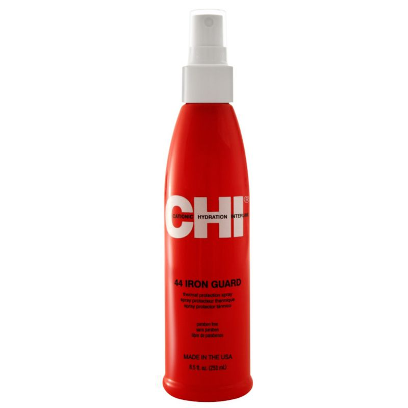 spray pentru protectie termica - chi farouk ts 44 iron guard thermal protection spray 251 ml.jpg