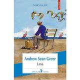 Less - Andrew Sean Greer, editura Polirom