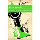 Qpoem - Exercitii de spart coaja muzei - Viktor Latunski, editura Paralela 45