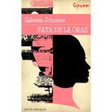 Qpoem - Fata de la oras - Gabriela Schuster, editura Paralela 45