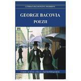 Poezii - George Bacovia, editura Cartex