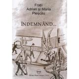 Indemnand... - Fratii Adrian si Maria Plescau, editura Pastel