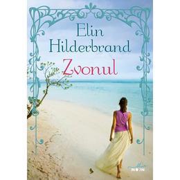 Zvonul - Elin Hilderbrand, editura Litera