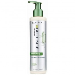 Crema Tratament pentru Par Fragil - Matrix Biolage Fiberstrong Leave In Treatment 200 ml