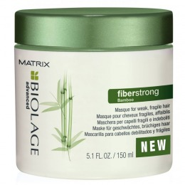 Masca pentru Par Fragil - Matrix Biolage Fiberstrong 150 ml