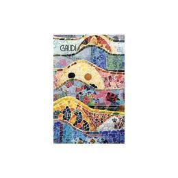 Gaudi - Gijs van Hensbergen, editura Baroque Books & Arts