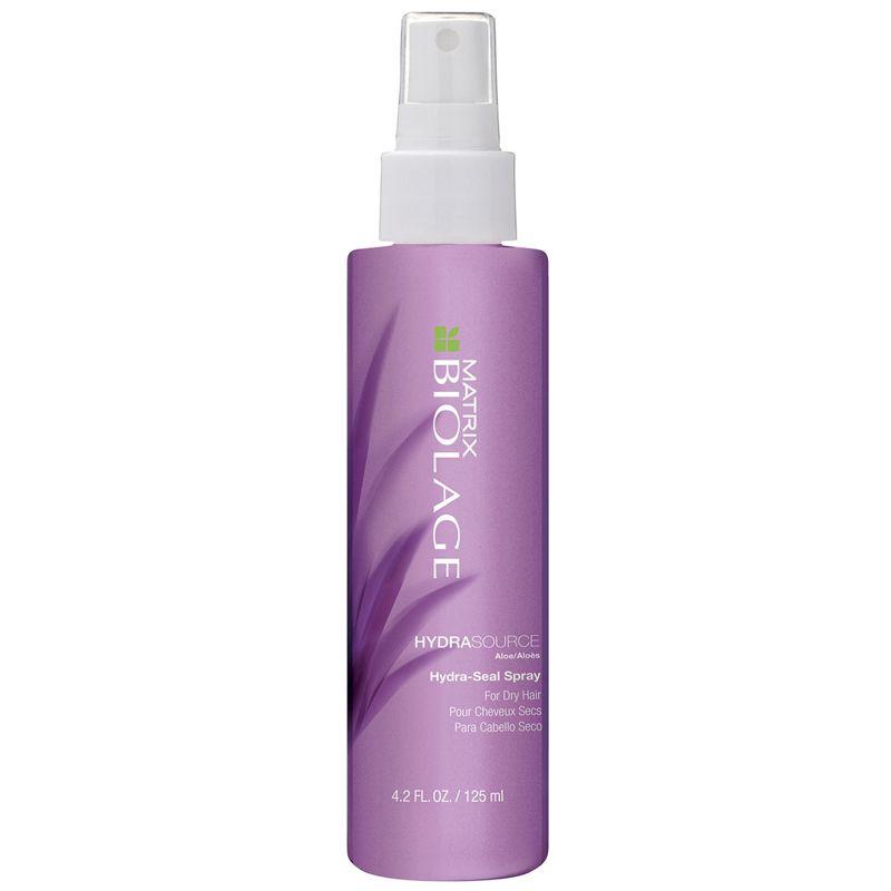Spray Hidratant - Matrix Biolage HydraSource Hydra-Seal Spray 125 ml imagine produs