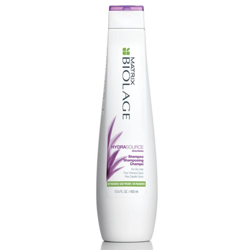 Sampon Hidratant - Matrix Biolage HydraSource Shampoo 400 ml imagine