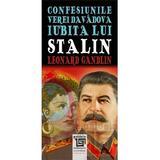 Confesiunile Verei Davadova, iubita lui Stalin - Leonard Gandlin, editura Paideia
