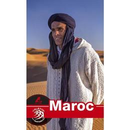 Maroc - Calator pe mapamond, editura Ad Libri