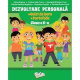 Dezvoltare personala - Clasa a 2-a - Caiet de lucru. Portofoliu - Adina Grigore, Cristina Ipate-Toma, editura Ars Libri