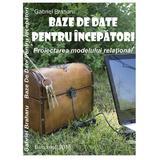Baze De Date Pentru Incepatori autor Gabriel Braharu editura De Vis Software