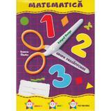 Matematica Grupa pregatitoare 6-7 ani (mapa) - Inesa Tautu, editura Dorinta