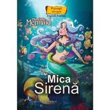 Mica Sirena. The Little Mermaid, editura Steaua Nordului