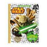 Disney Star Wars - Atelierul culorilor, editura Litera